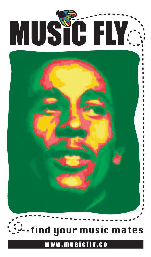 Bob Marley - MusicFly