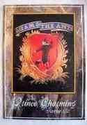 prince charming revue