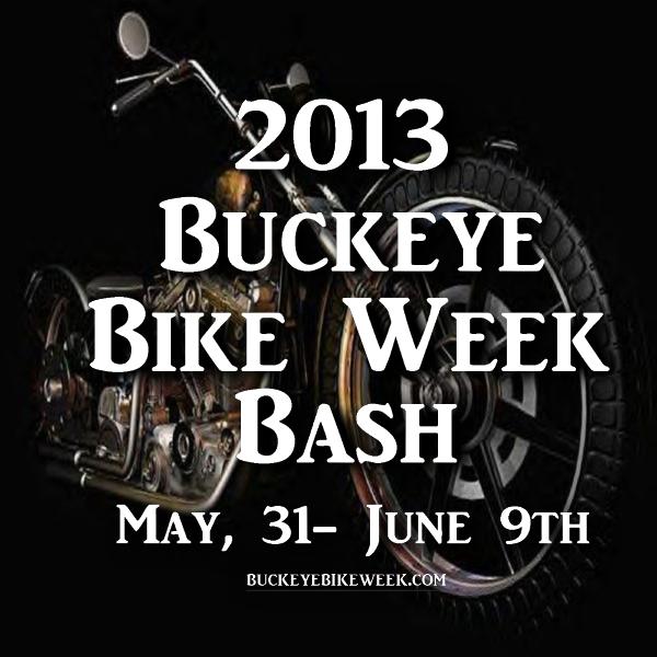 Buckeye Bike Week square