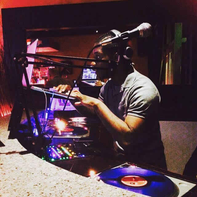DJ SCRAPPYDAPPY NIGHTLIFE
