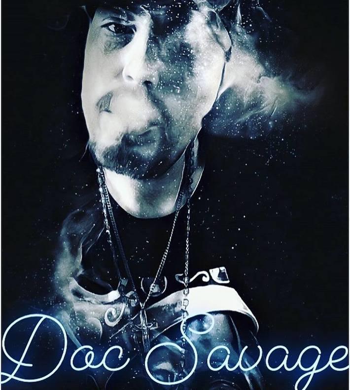 Doc Savage Debut Single Hollywood Treatment