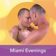 Miami Tantric Touch, Intimacy and Massage: An Evening Workshop