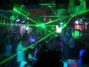 Valentýnská párty 2012 pro nezamilované