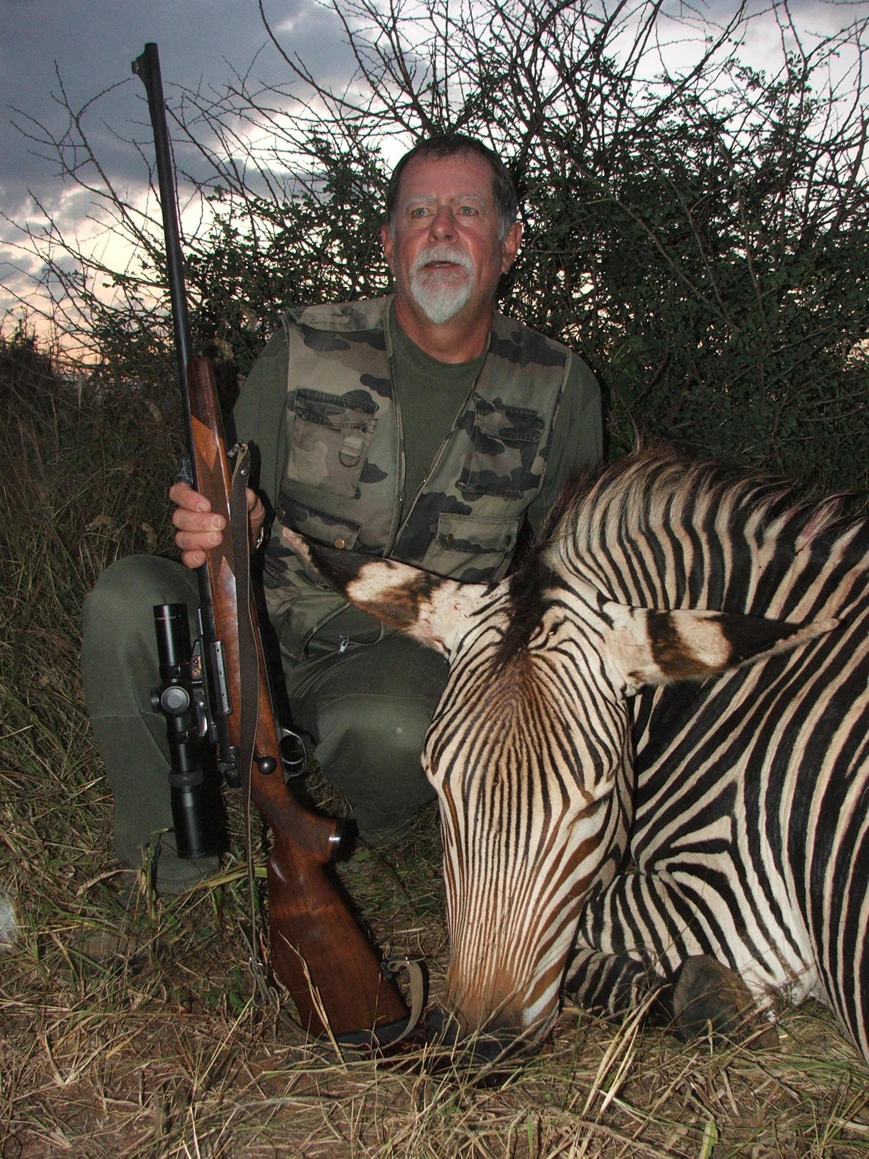 Namibie 2012
