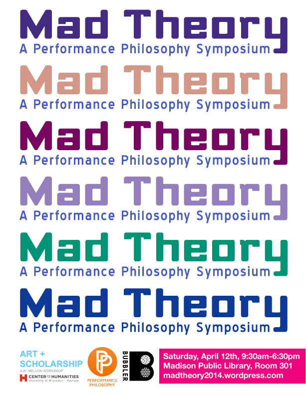 MadTheory Poster2