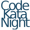 Code Kata Night January 2011