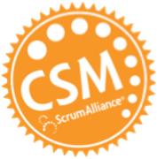 Certified ScrumMaster Training (on Saturday and Sunday)
