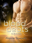 Blood Debts Release