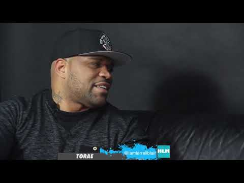 Torae Talks New Album - All Praise Due