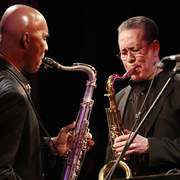 """My Favorite Things"" : John Coltrane Memorial Concert celebrating the holiday spirit Coltrane-style."