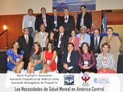 SIMPOSIO EDUCACIONAL DE WPA EN NICARAGUA