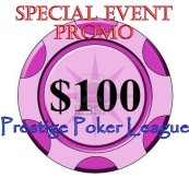 New Friday Poker at VFW Nov. 13th