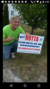 My Hygienic Campaign Signs are Here!