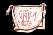TEATRO: Miserere