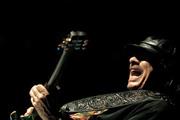 MÚSICA: Carlos Santana