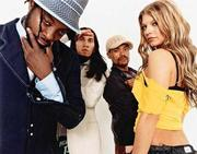 MÚSICA: Black Eyed Peas