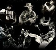MÚSICA - Emir Kusturica And The No Smoking Orchestra