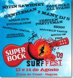 FESTIVAIS: Super Bock Surf Fest