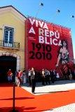 """EXPOSIÇÕES: """"Viva a República! 1910 - 2010"""""""