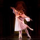 ESPECTÁCULOS: Romeu e Julieta Moscow Ballet