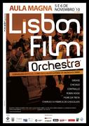 MÚSICA: Lisbon Film Orchestra
