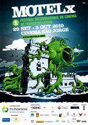FESTIVAIS: MOTELx - Festival Internacional de Cinema de Terror de Lisboa