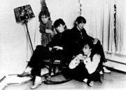 MÚSICA: The Psychedelic Furs