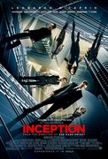 "CINEMA: A Origem - ""Inception"""