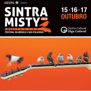 FESTIVAIS: Sintra Misty