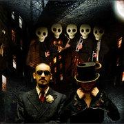 MÚSICA: Dead Combo e a Royal Orquestra das Caveiras