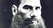 CULTURA: Dias Tolstoi