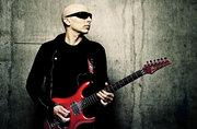 MÚSICA: Joe Satriani