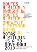 FESTIVAIS: ROTAS & RITUAIS