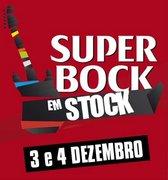 MÚSICA:Super Bock Em Stock