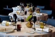 Requinte no Jantar de Passagem de Ano no Restaurante Feitoria