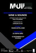 NOITE: MUII - Wine & Sounds