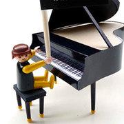 MÚSICA: Ébano e Marfim Piano Festival
