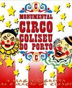 ESPECTÁCULOS: Monumental Circo
