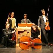 Música Natalícia do Barroco Italiano & Francês