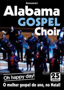 MÚSICA: Alabama Gospel Choir