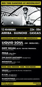 NOITE: Liquid Soul Live @ Moonlight Bed Time Dancing