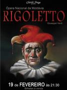 MÚSICA: Rigoletto