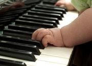 Concerto para bebés - Brincadeiras com Músicas