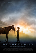 CINEMA: Secretariat