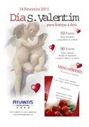 FESTAS: São Valentim