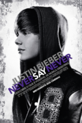CINEMA: Justin Bieber - Never Say Never