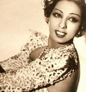 ESPECTÁCULOS: Uma noite com Josephine Baker