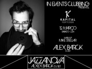 NOITE: Jazzanova DJ SET (Alex Barck)