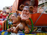 Carnaval de Torres Vedras - O Carnaval mais português de Portugal!