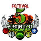 FESTIVAIS: Festival 5 Elementos